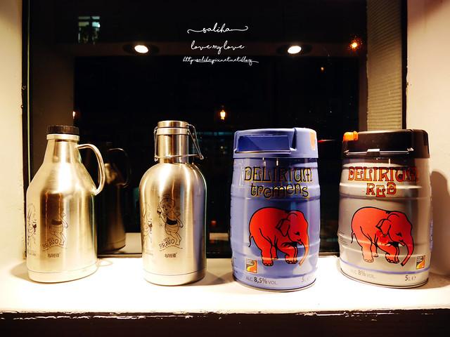 台北市民大道美食餐廳推薦布娜飛啤酒餐廳 (15)