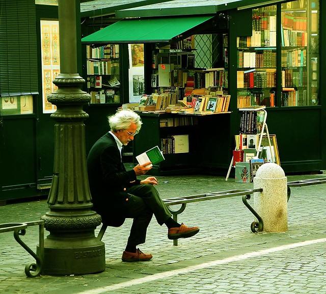 Il vecchio che leggeva romanzi d'amore