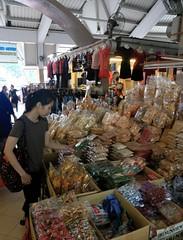 Circle Market, Singapore 2016