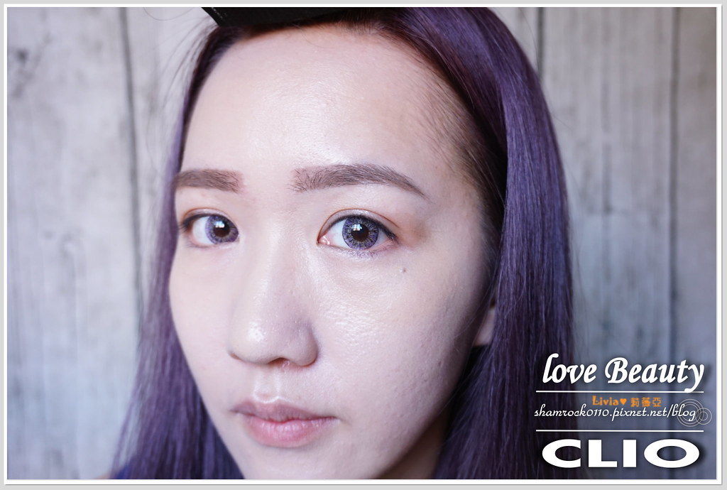 24-CLIO彩妝開箱