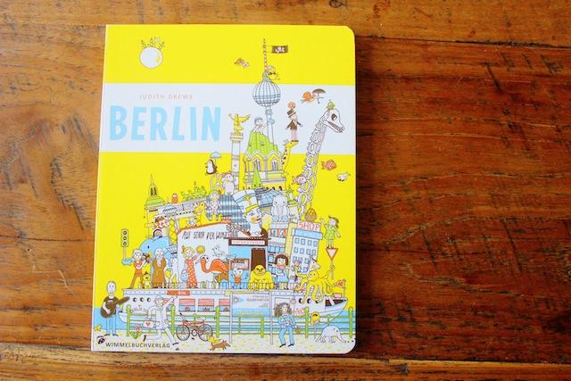 Berlin by Judith Drews