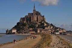 Le Mont....