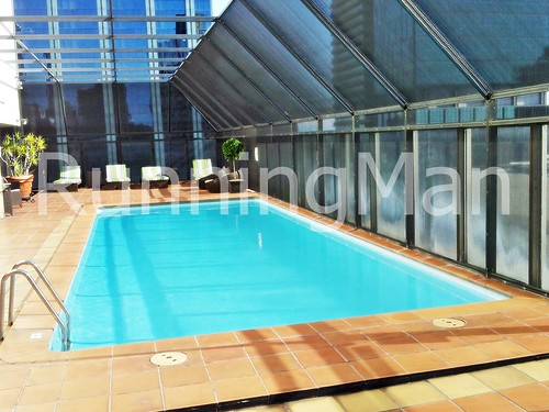 The Pullman Hotel 06 - Swimming Pool
