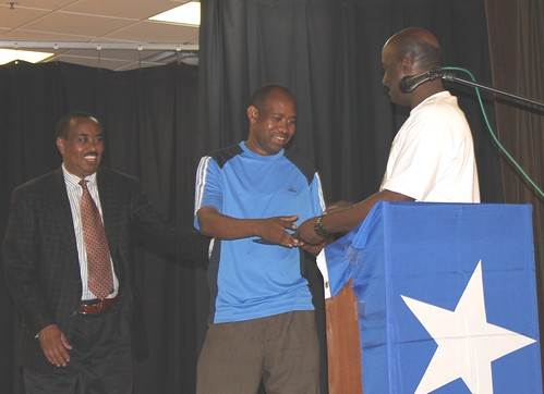 Somali Independence Day Utah 2013