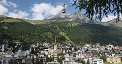 All-inclusive v Graubündenu