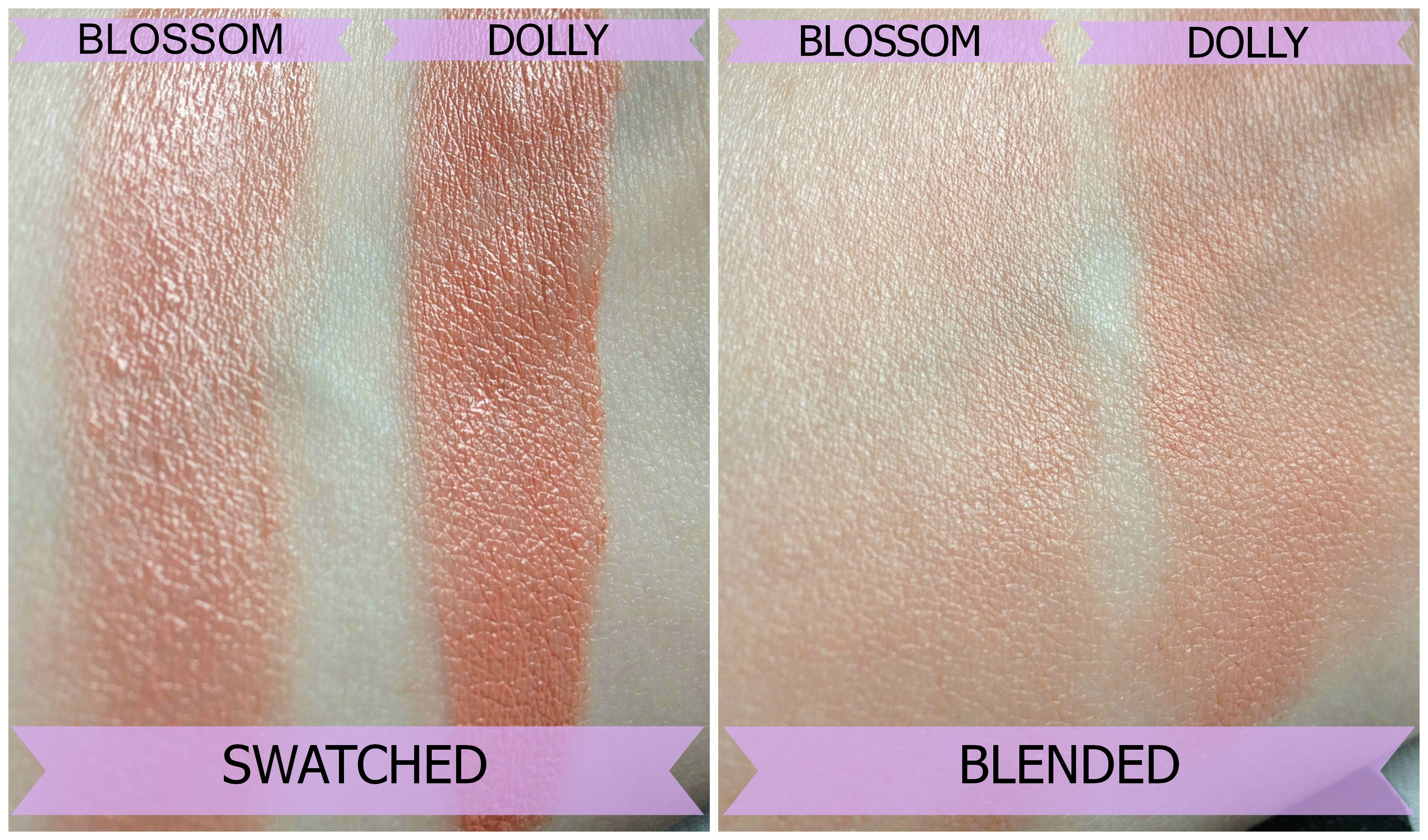 MUA_Blush_Perfection_Cream_Blusher_Swatches
