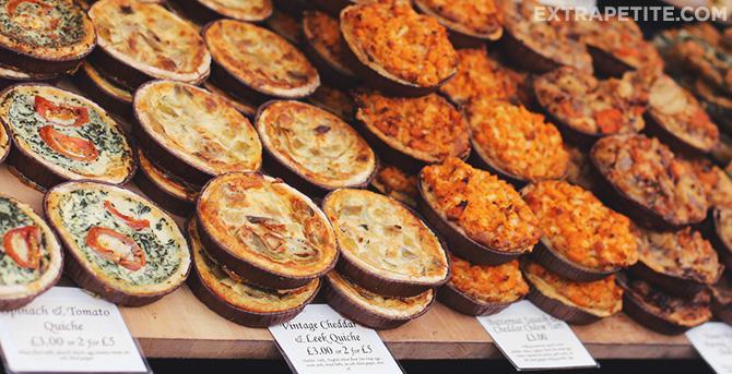 portobello market tarts