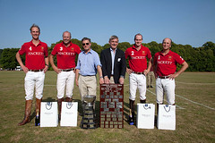 Hackett Rundle Cup 2013