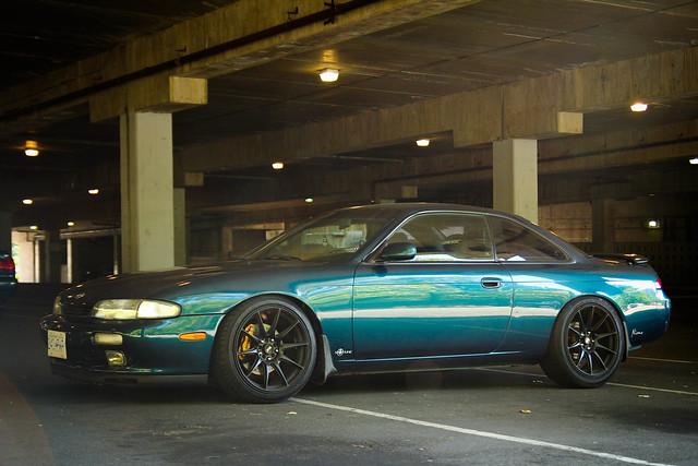 1995 240sx