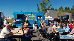 Bellevue Food Truck Showdown | Bellevue.com