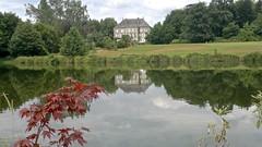 Parc floral de haute Bretagne - Le Chatellier