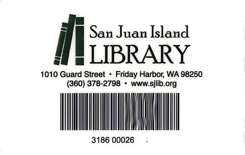 San Juan Island Library District