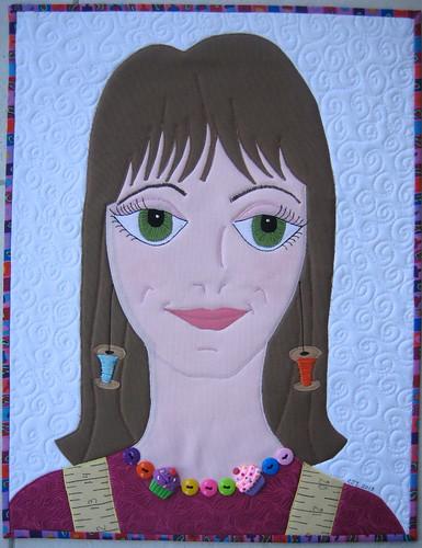 Lady #55 - Noel from Spain