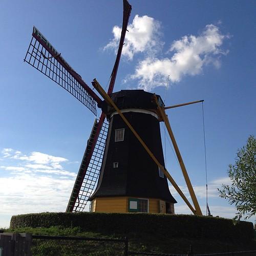 Mühle ohne rauschenden Bach