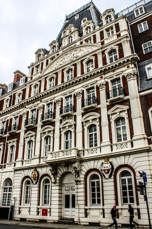 South Western House de Southampton