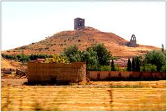 Paisajes de Castilla