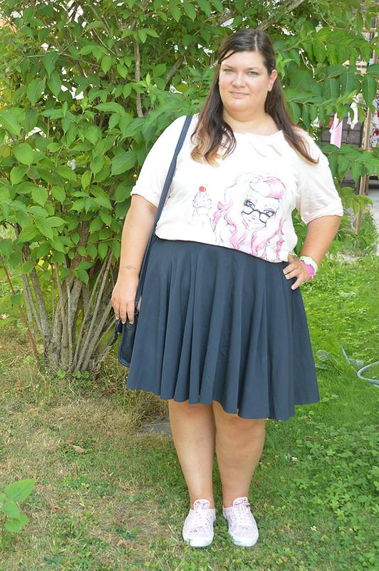 outfit rosa e blu4