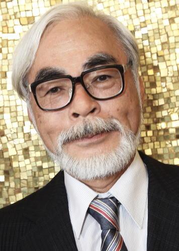 130902(1) – 動畫監督「宮崎駿」將在6日正式宣布引退,劇場版《風立ちぬ》(風起)為生涯最終『長篇動畫』。 1