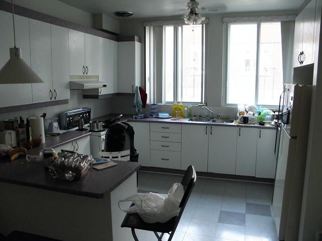 Obrázek kuchyně