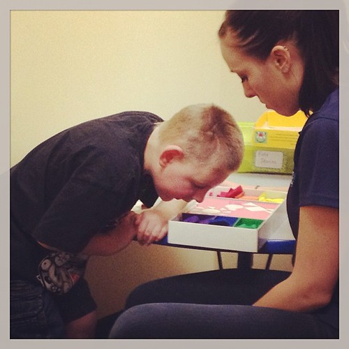 #therapy #igotthis #speech #seizures #specialneeds #braveboy