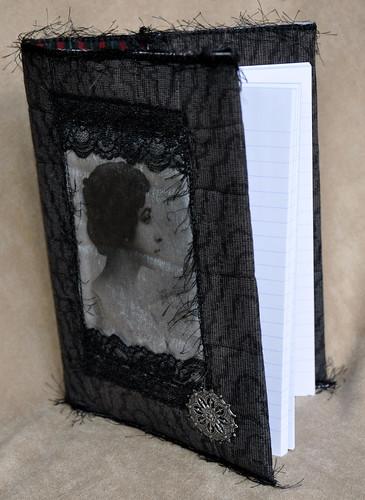 -11 Bok 23 x 17 cm by Marits Kunstquilt