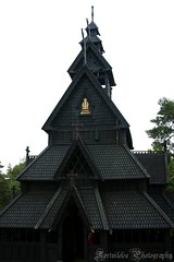 Gol Stavkirke III