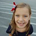 Amelia smile