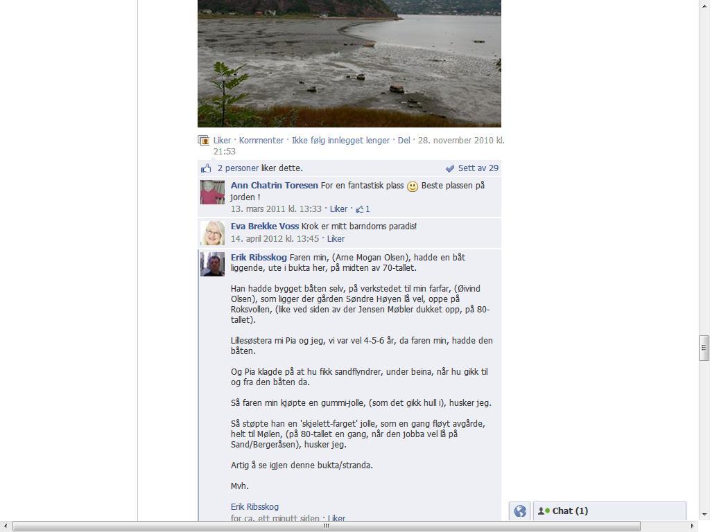 facebook sandflyndrer