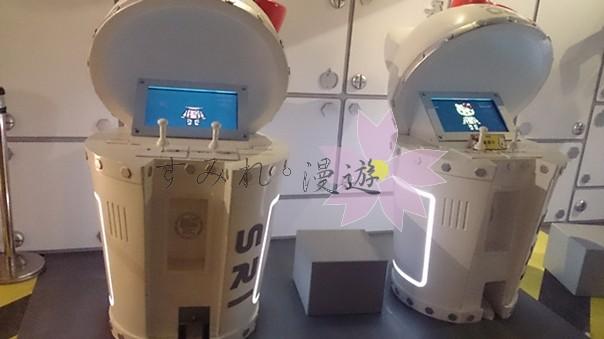 國內旅遊-20131005ROBORT HELLO KITTY未來樂園展-21