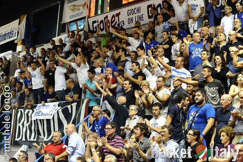 Supporter Brindisi