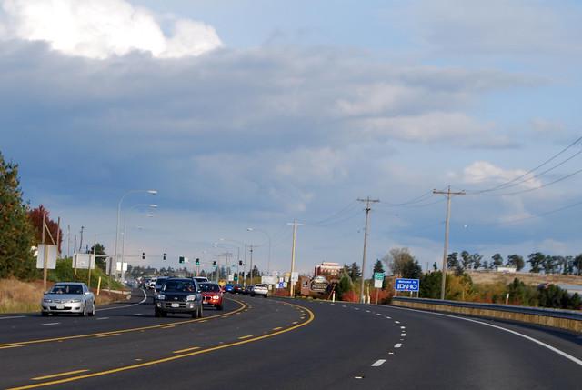SR 270 @ Idaho