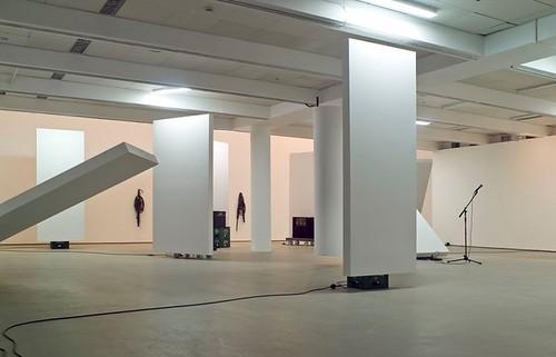 Naama Tsabar, Propagation (Opus 2), 2013