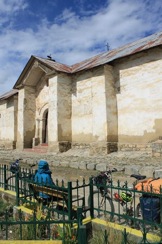 Rapaz's Church