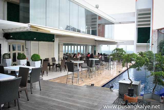 the NEST_@VivereHotel Alabang
