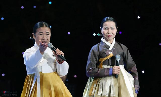 Photo:Korea_President_Park_Arirang_Concert_34 By KOREA.NET - Official page of the Republic of Korea