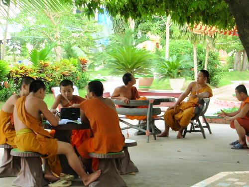 Savannakhet-Wat Sayaphoum (17)