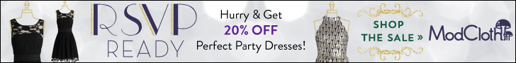 Holiday Dress Sale