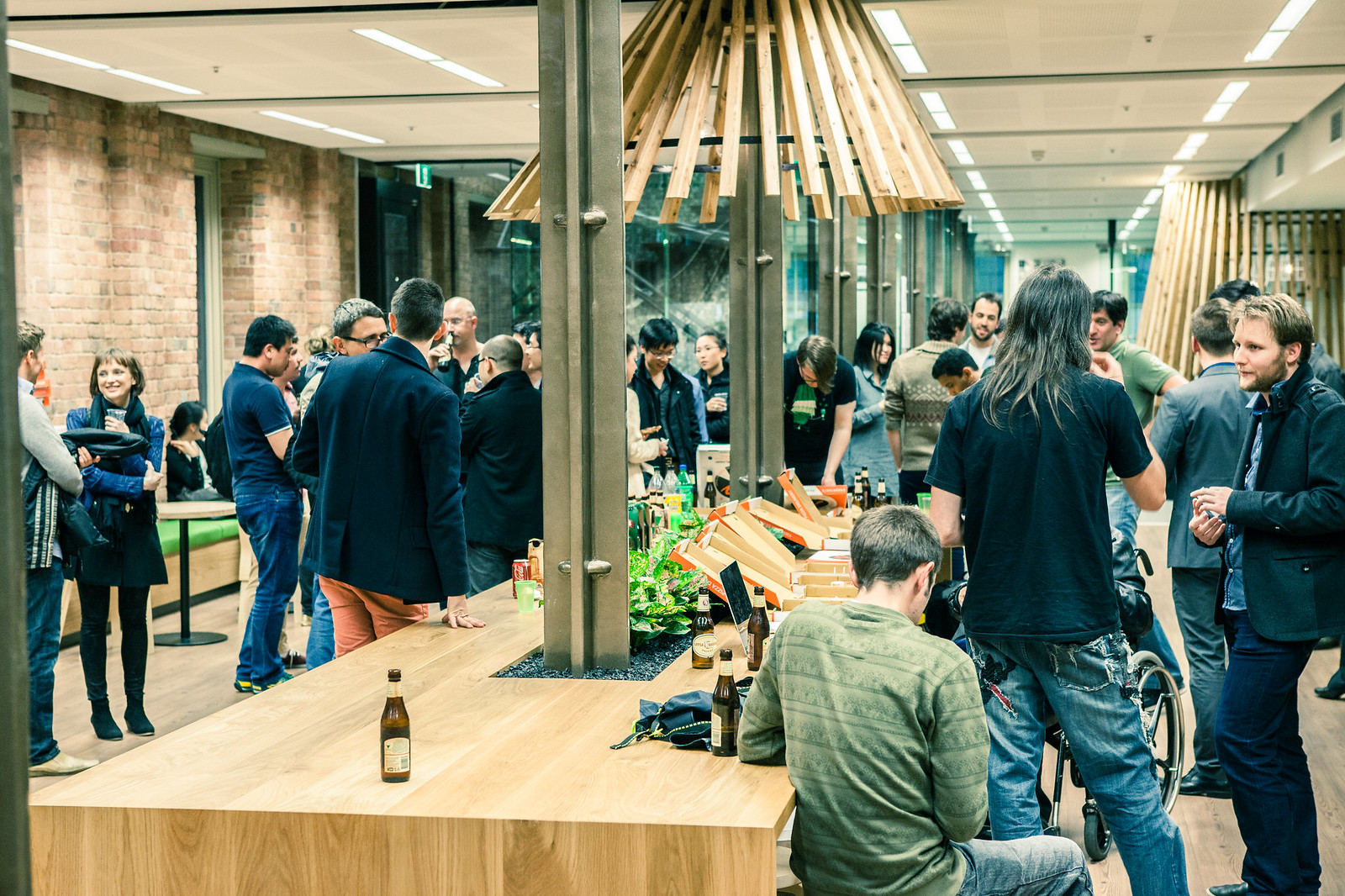Meetup at Envato
