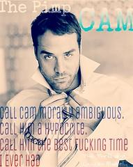The Pimp--Cam