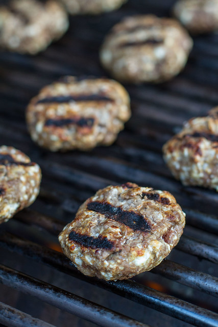 Grilled Meatballs | Flickr - Photo Sharing!