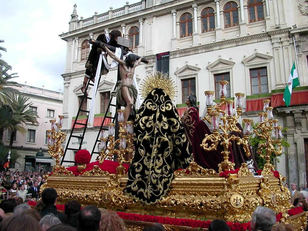 Hermandad de la Trinidad, Sevilla
