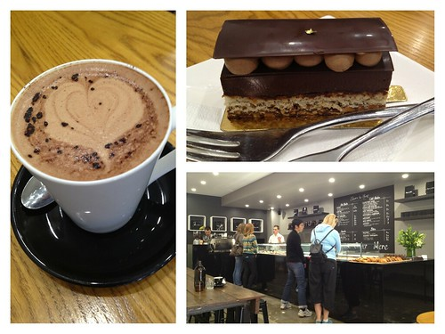 Steven ter Horst Chocolatier is now on Rundle Street!