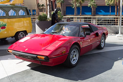 race car, automobile, vehicle, performance car, ferrari 308 gtb/gts, ferraris, ferrari 328, ferrari s.p.a., land vehicle, luxury vehicle, supercar, sports car,