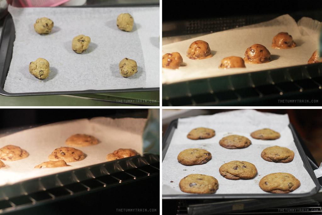 11084933615 6b431052d9 b - I heart Bouchon's Chocolate Chip & Chunk Cookies