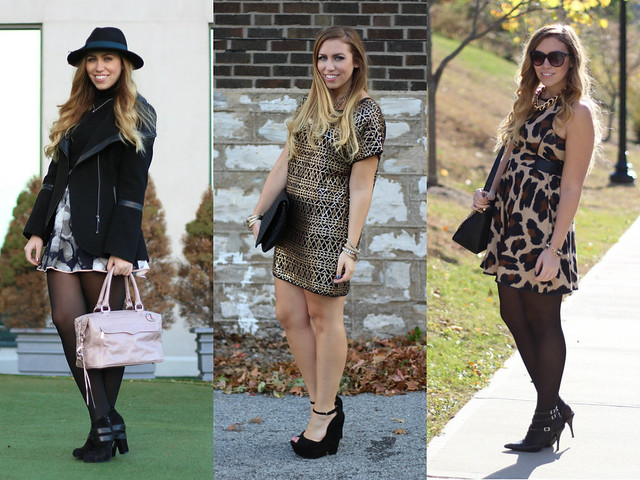 Living After Midnite: November Fashion