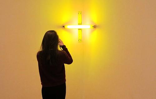 Fotografiando lámparas