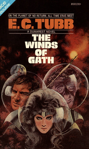 The Winds of Gath