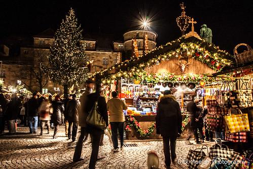 Weihnachtsmarkt in Deutschland by Dirk Mueller Photography