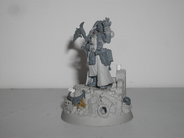 Inquisitor Kaleb WIP 01