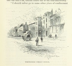 """British Library digitised image from page 251 of """"The Posthumous Papers of the Pickwick Club ... with notes and numerous illustrations. Edited by Charles Dickens, the younger. (The Jubilee edition.)"""""""